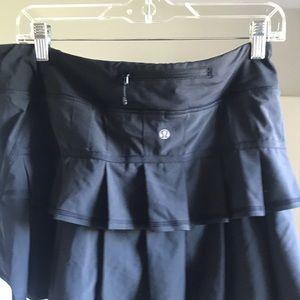 lululemon athletica Skirts - lululemon pace setter skirt